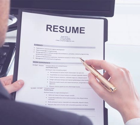 Submit your Resume to Day to Work: Steps